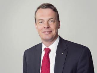 Zufrieden mit der Konjunktur: BGL-Präsident Lutze von Wurmb.