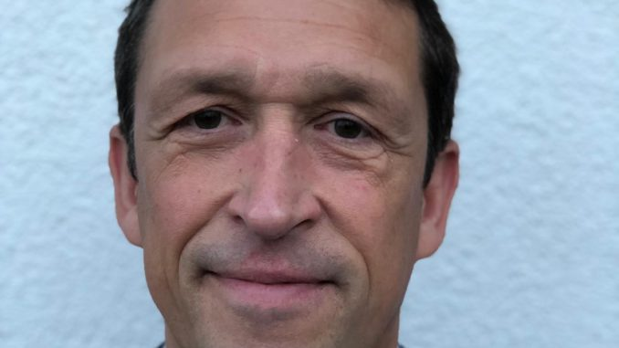 Christian Wenzel verstärkt den Außendienst von US Floors.