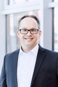 Sven Grobrügge, Geschäftsführer Rechnungswesen/Finanzen/Controlling der hagebau KG, übernimmt kaufmännische Geschäftsführung der Hagebau-Logistik. [Bild: Hagebau]