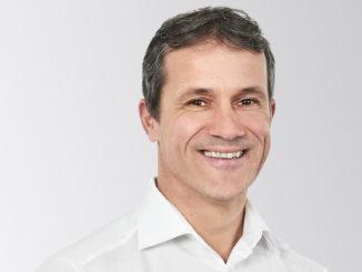 Jörg Schrader verstärkt den Vertrieb von Naturinform.