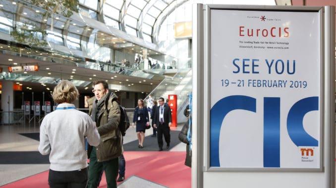 Morgen startet die Euro-Cis in Düsseldorf.