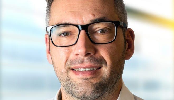 Michael Ehrnbeck ist neuer Gebietsverkaufsleiter für Bayern bei Proline.