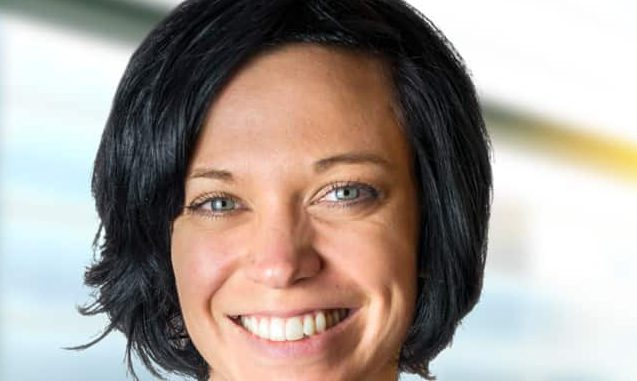 Kathrin Remy ist neue Area Sales Managerin bei Proline.