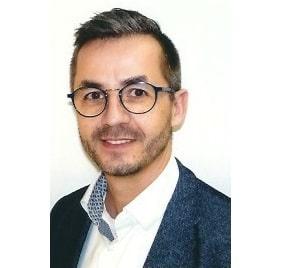 Zum 1. April 2019 verstärkt Jörg Pohle das Außendienst-Team von US Floors International in Deutschland. [Bild: US Floors]