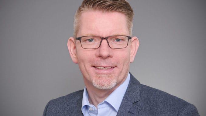 Bernd Runge, Vertriebsleitung für Dach- und Wandelemente Steico SE.