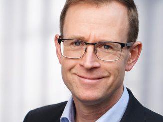 Boris Buchwald, Vertriebsleiter Key Account/Innendienst Steico SE.
