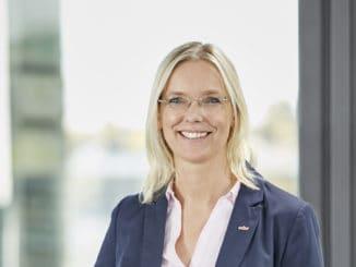 Nicole Averesch ist künftig stellvertretende Geschäftsführerin der Holzhandelskooperation Holzland.