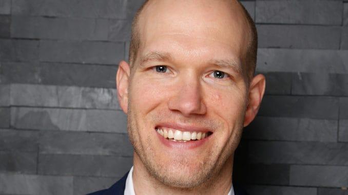 Christian Schulte ist neuer Marketingleiter bei Skylotec.