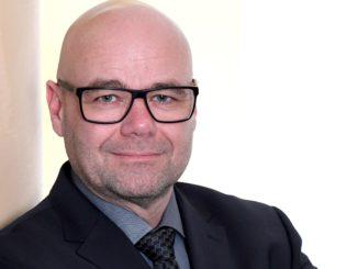 Seit 1. April 2019 betreut Karsten Franz (49) für die Homapal GmbH, Herzberg am Harz, Kunden in Nordrhein-Westfalen, Bremen und Teilen von Niedersachsen. Foto: Homapal