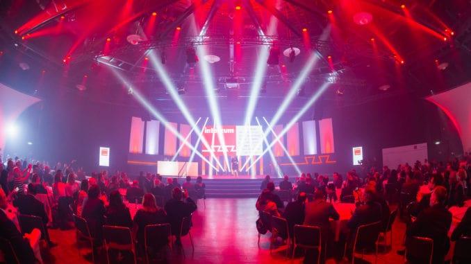 Am 20. Mai wurde in der Köln der Interzum Award 2019 verliehen. [Bild: Interzum]