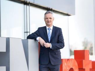 Dr. Heinz Scharl, zugleich IFN-Vorstandsmitglied, übernimmt die strategische Geschäftsführung von Internorm. Foto: Internorm.