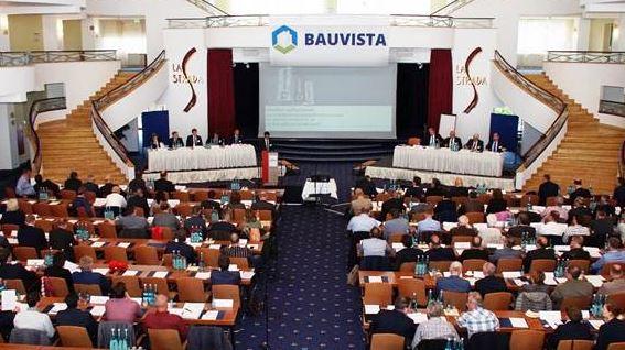 Der Wechsel zum neuen Zentralregulierer war eines der wichtigen Themen auf der Gesellschafterversammlung von Bauvista in Kassel.