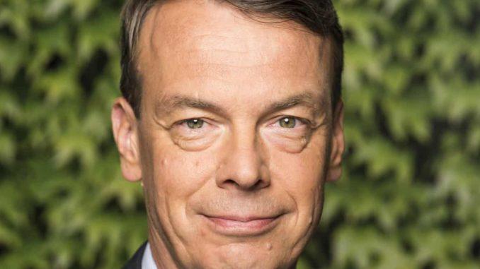 """BGL-Präsident Lutze von Wurmb: """"Die Konjunktur im Galabau zeigt sich im Frühjahr weiterhin sehr stabil."""""""