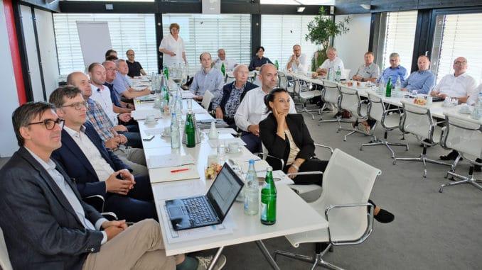 Die jüngste IFN-Mitgliederversammlung fand am 28. Juni in Bad Honnef statt. [Bild: IFN]