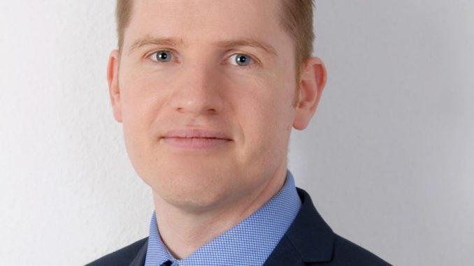 Michael Liche (im Bild) hat von Carsten Doehring die Geschäftsführung bei Ilim Timber übernommen.